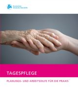 Cover Tagespflege-Broschüre