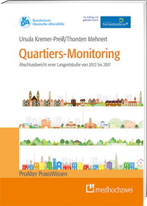 Quartiers-Monitoring 2019